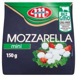 Mozzarella mini 150 g