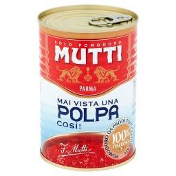 Pulpa Pomidory drobno krojone bez skórek