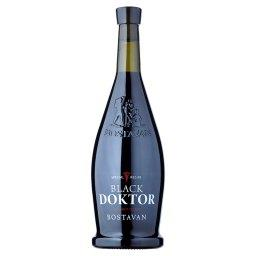 Bostavan Wino czerwone półsłodkie mołdawskie
