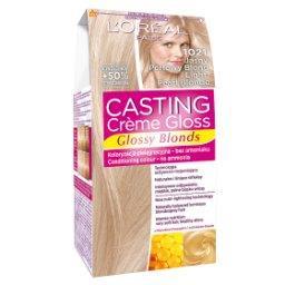 Casting Creme Gloss Farba do włosów 1021 jasny perło...
