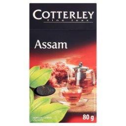 Assam Herbata czarna liściasta