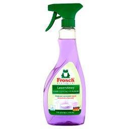 Ecological Lawendowy środek czyszczący do łazienki