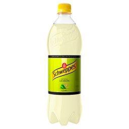 Lemon Napój gazowany