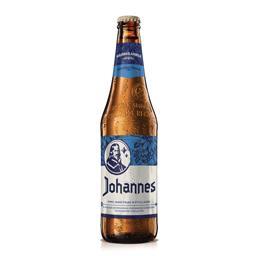 Piwo jasne Johannes 500ml