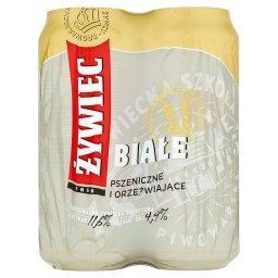 Białe Piwo pszeniczne