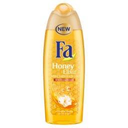 Honey Elixir White Gardenia Żel pod prysznic