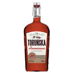 Toruńska (1884) żurawinowa 37,5% 500 ml