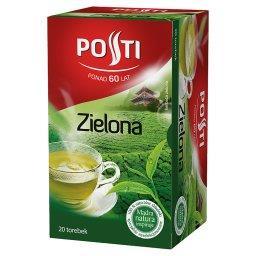 Herbata zielona 30 g (20 torebek)