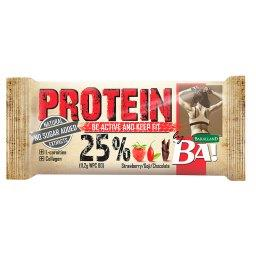 Ba! Protein Be Active and Keep Fit Baton proteinowy