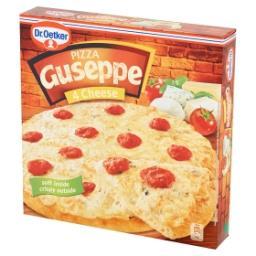 Guseppe Pizza 4 sery