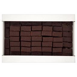 Pianka o smaku waniliowym w czekoladzie