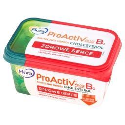 ProActiv Zdrowe serce Tłuszcz roślinny do smarowania