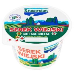 Serek wiejski