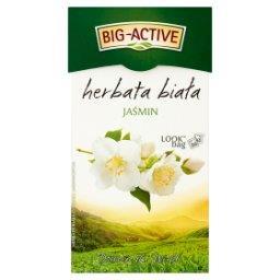 Herbata biała jaśmin 30 g