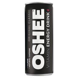 Vitamin Original Classic Gazowany napój energetyzujący