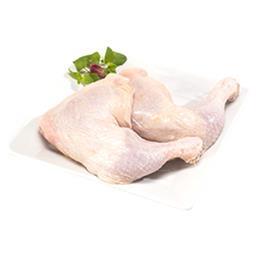 Ćwiartki tylne z kurczaka