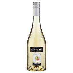 Pomegranate Aromatyzowany napój na bazie wina słodki