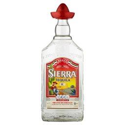 Silver Tequila 0,7 l