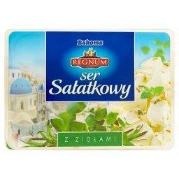 Regnum Ser sałatkowy z ziołami