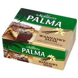 Palma waniliowy smak Tłuszcz roślinny