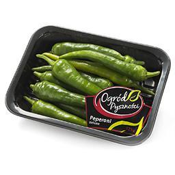 Papryka peperoni zielona