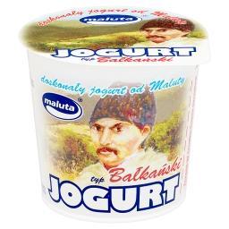 Jogurt typ Bałkański naturalny