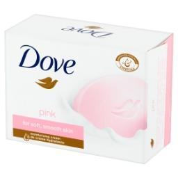 Pink Kremowa kostka myjąca