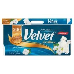 Excellence Biała Elegancja Papier toaletowy 8 rolek