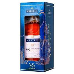 VS Single Distillery Koniak