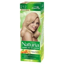 Naturia color Farba do włosów szlachetna perła 212