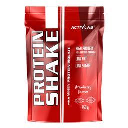 Protein Shake Truskawka Activlab (750 g)