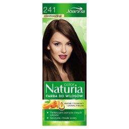 Naturia color Farba do włosów orzechowy brąz 241