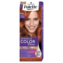 Intensive Color Creme Farba do włosów Miedź KI6