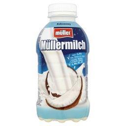Milch kokosowy Napój mleczny