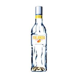 Finlandia Vodka grapefruit 37,5% 0,7l