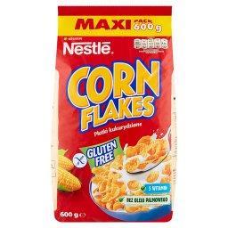 Corn Flakes Płatki śniadaniowe