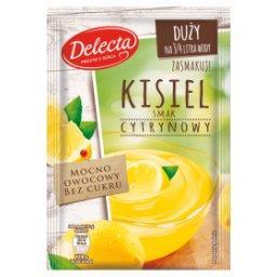 Kisiel smak cytrynowy