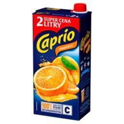 Napój pomarańcza 2 l