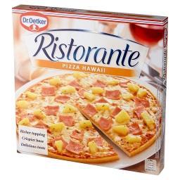 Ristorante Pizza Hawaii