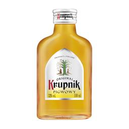 Krupnik likier pigwowy 32% 100 ml