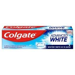 Advanced White Pasta do zębów