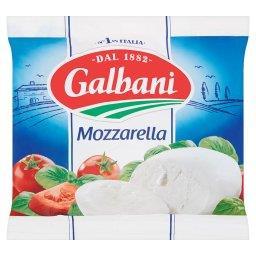 Ser Mozzarella 125 g