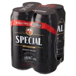 Jasny Pełny Piwo jasne