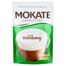 Caffetteria Cappuccino o smaku orzechowym