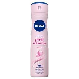 Pearl and Beauty 48 h Antyperspirant w aerozolu dla kobiet