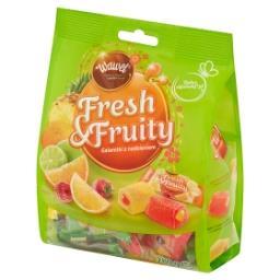 Fresh & Fruity Galaretki z nadzieniem