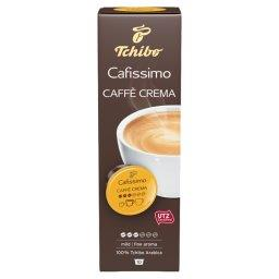 Cafissimo Caffè Crema Fine Aroma Kawa palona mielona w kapsułkach 70 g