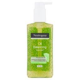 Visibly Clear Pore & Shine Żel do oczyszczania twarzy
