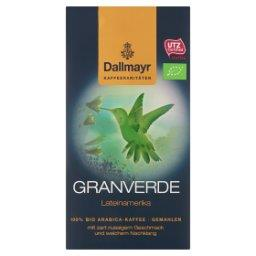 Granverde Bio kawa mielona