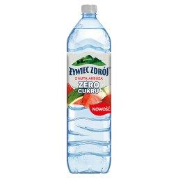 Zero Cukru Napój niegazowany z nutą arbuza
